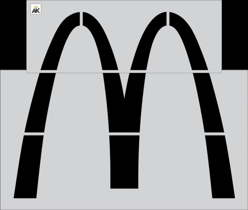 McDonald's 64