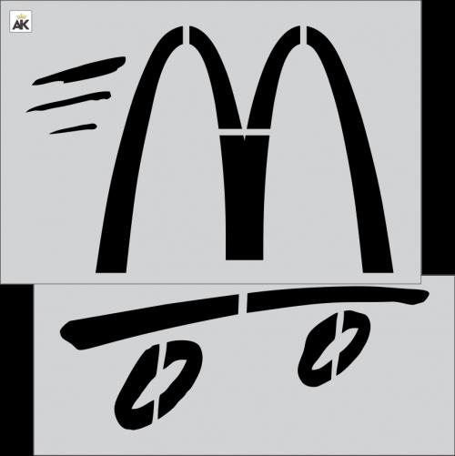 McDonald's 48