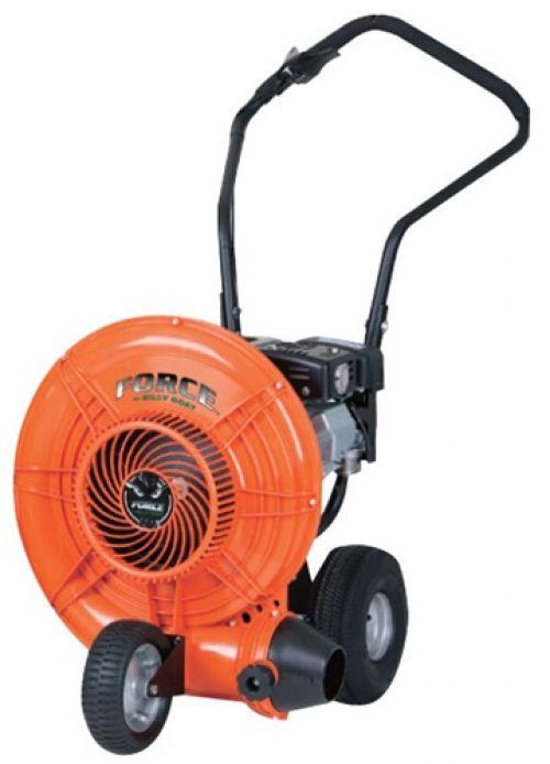 6 HP Billy Goat Wheel Blower - Subaru Engine