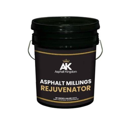 Asphalt Millings Rejuvenator
