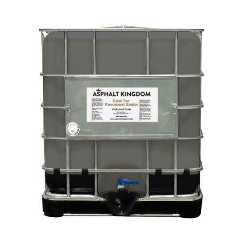 Coal Tar Sealer - 275 Gallon Tote