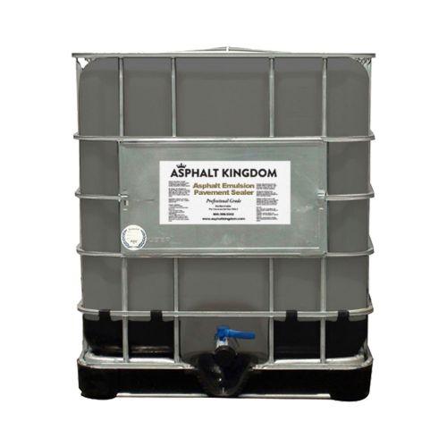Asphalt Emulsion Sealer (275 Gallon Tote)