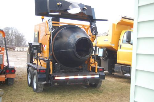 Used Asphalt Recycler