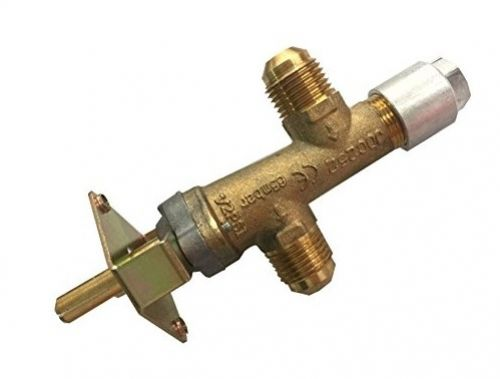 Low Pressure Flame Out Valve