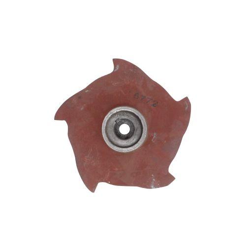 Impeller for Cast Iron Pump (2015), 5 Vane, For 222 Series