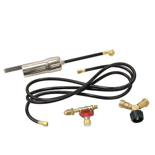 Torch & Adaptor for RY10 PRO Crack Melter Applicator