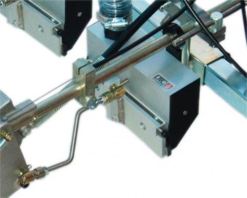 Reflective Glass-Bead-Dispenser