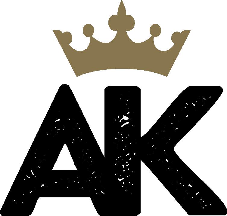 Titan Parking Lot Stencils Kit