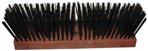 "16"" Wire Street Broom"