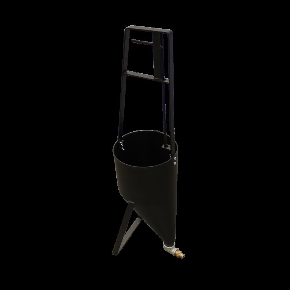 Crack Pour Pot