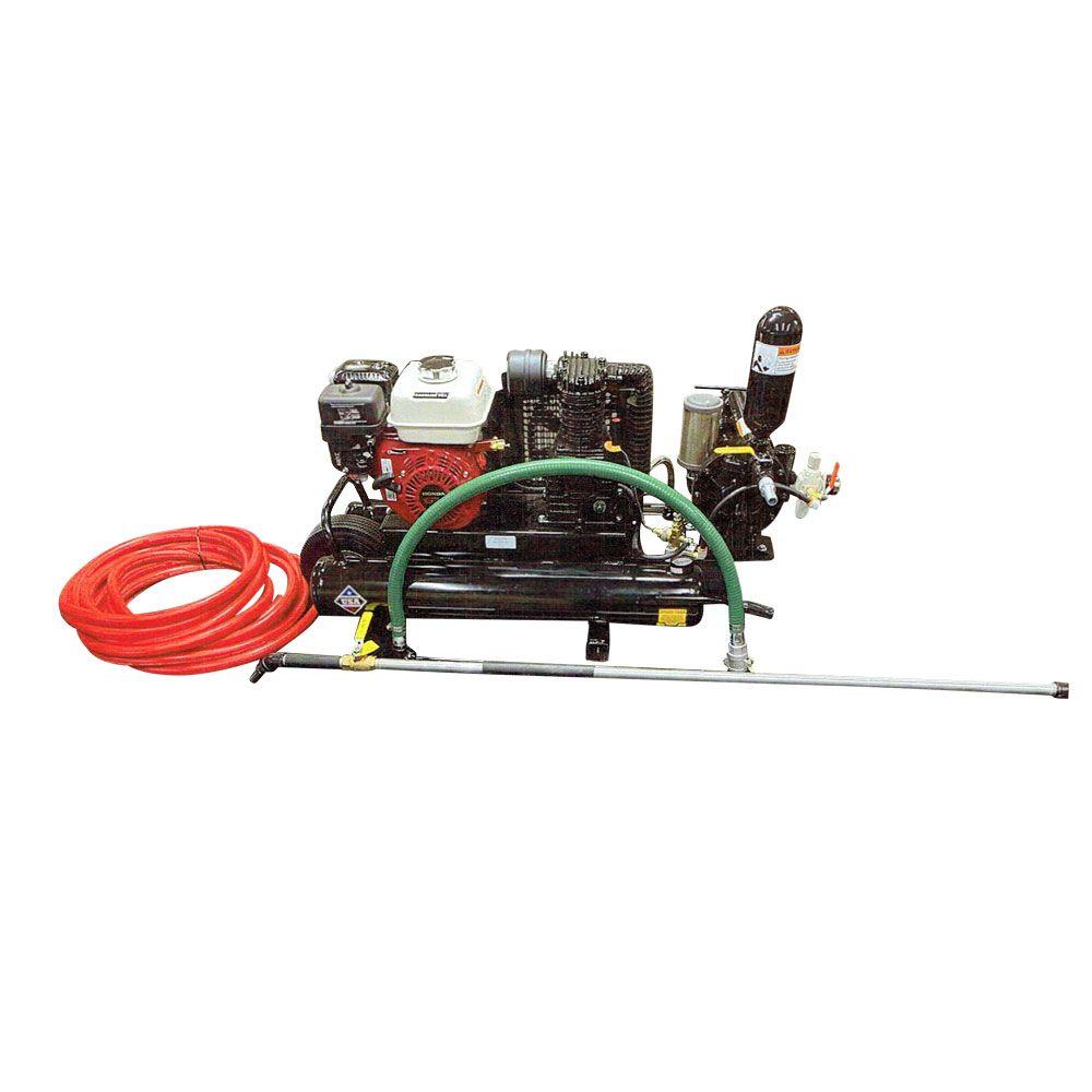 Portable-Pro Seal Coating Equipment
