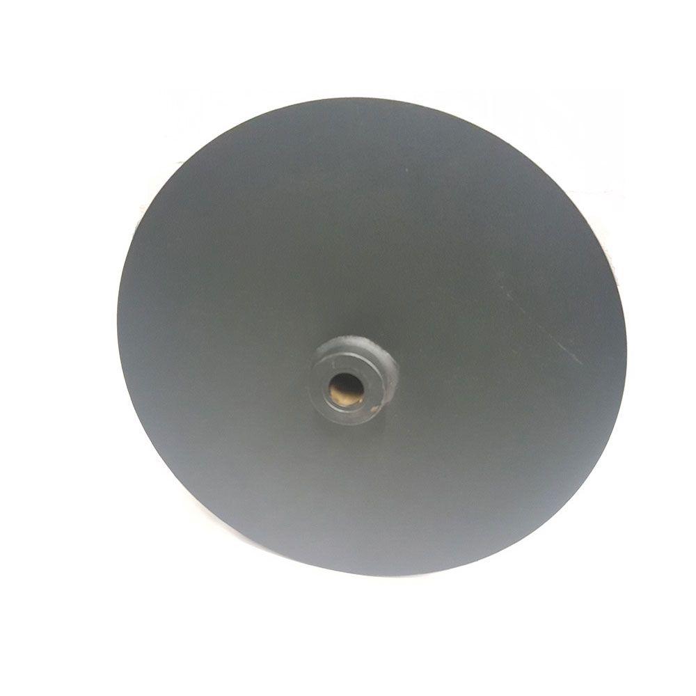 Rear Wheel Assy with V2 Bushing