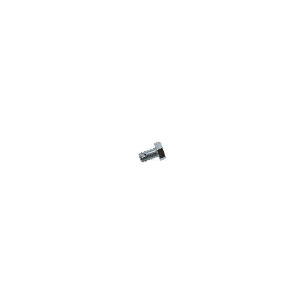 MA Agitation Hex Head Bolt (custom with drilled shank)