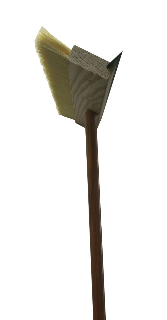 Sealer Brush