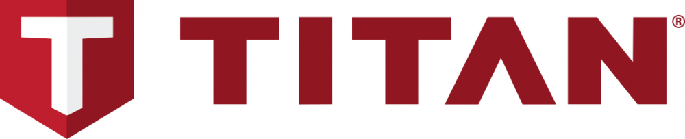Titan Fluid Section Repacking Kit 759-365