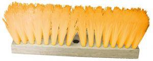 "16"" Poly Street Broom"