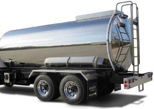 Asphalt Sealer: Bulk Tanker Load