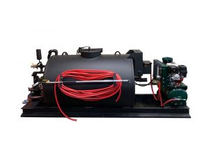 Air Operated Spray System