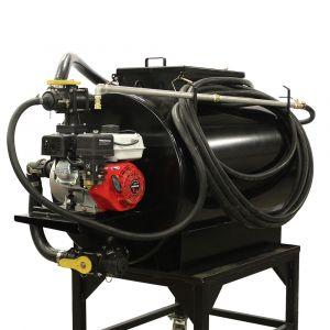 AK130 Residential Sealcoating Machine