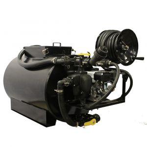 AK130 Pro Sealcoating Spray System