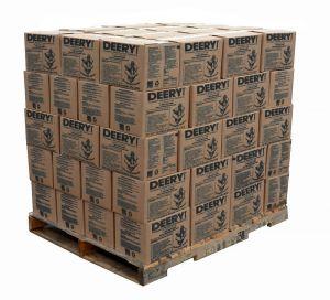 Pallet of Deery PLS Oil Jacketed Crack Filler