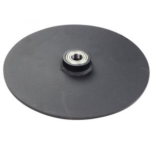 Rear Wheel Assy with Bearings - Melter Applicator