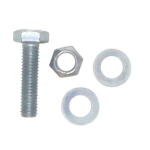Fastener Kit - Melter Lid Support (w Nut)