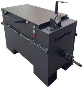 RY30MK 30 Gallon Crack Sealer Melter Oven