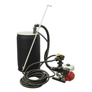 AK55 Sealer Sprayer For Drums
