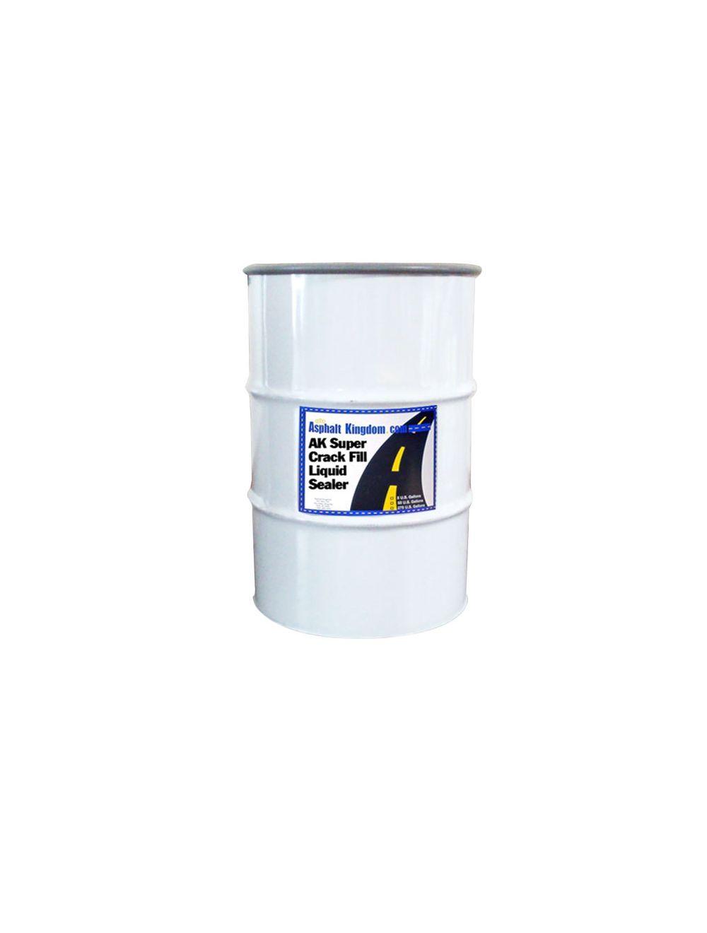 Liquid Pour Crack Sealer