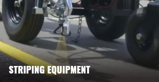 Striping Equipment