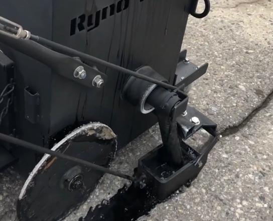 Crack Repair Equipment